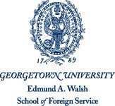 Congratulations to Georgetown Associate Professor Dr. Keir A. Lieber ...
